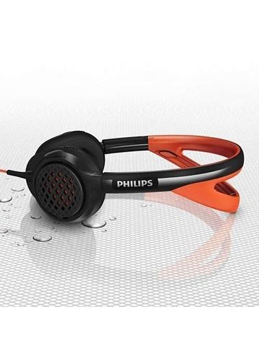 Philips SHQ5200 ActionFit Sportif Kulaküstü Kulaklık Renkli